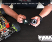 Adam Drake from Mugen Seiki Racing – How to tell if your nitro engine is worn out
