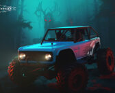 Redcat releases the Wendigo, 1:10 scale 4WD RTR Rock Racer
