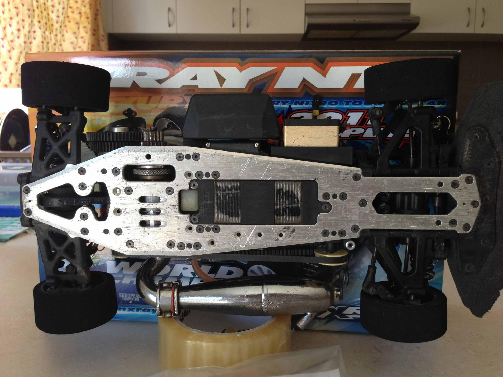 For Sale Xray NT1 2012 - R/C Tech Forums