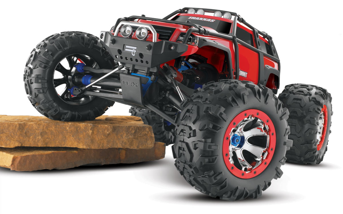 traxxas brushless rc trucks with 743300 Traxxas Summit 1 8 Monster Truck Rtr on Traxxas 58034 1 Slash Electric Rtr Wtq Radio additionally Latrax Rally Powered By Traxxas together with Top 10 Best Nitro Rc Cars For The Money also Traxxas likewise Traxxas 110 Skully 2wd Tqbatterycharger Rtr Blue Trad03gg.