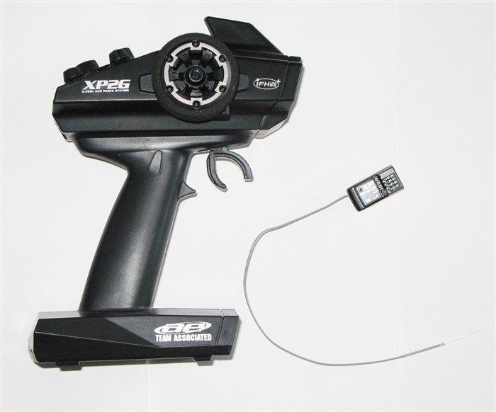 trs 403 ssi receiver manual