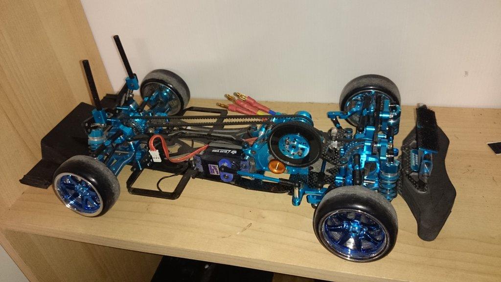Ta05 Vdf Eagle Racing Grt V3 R C Tech Forums