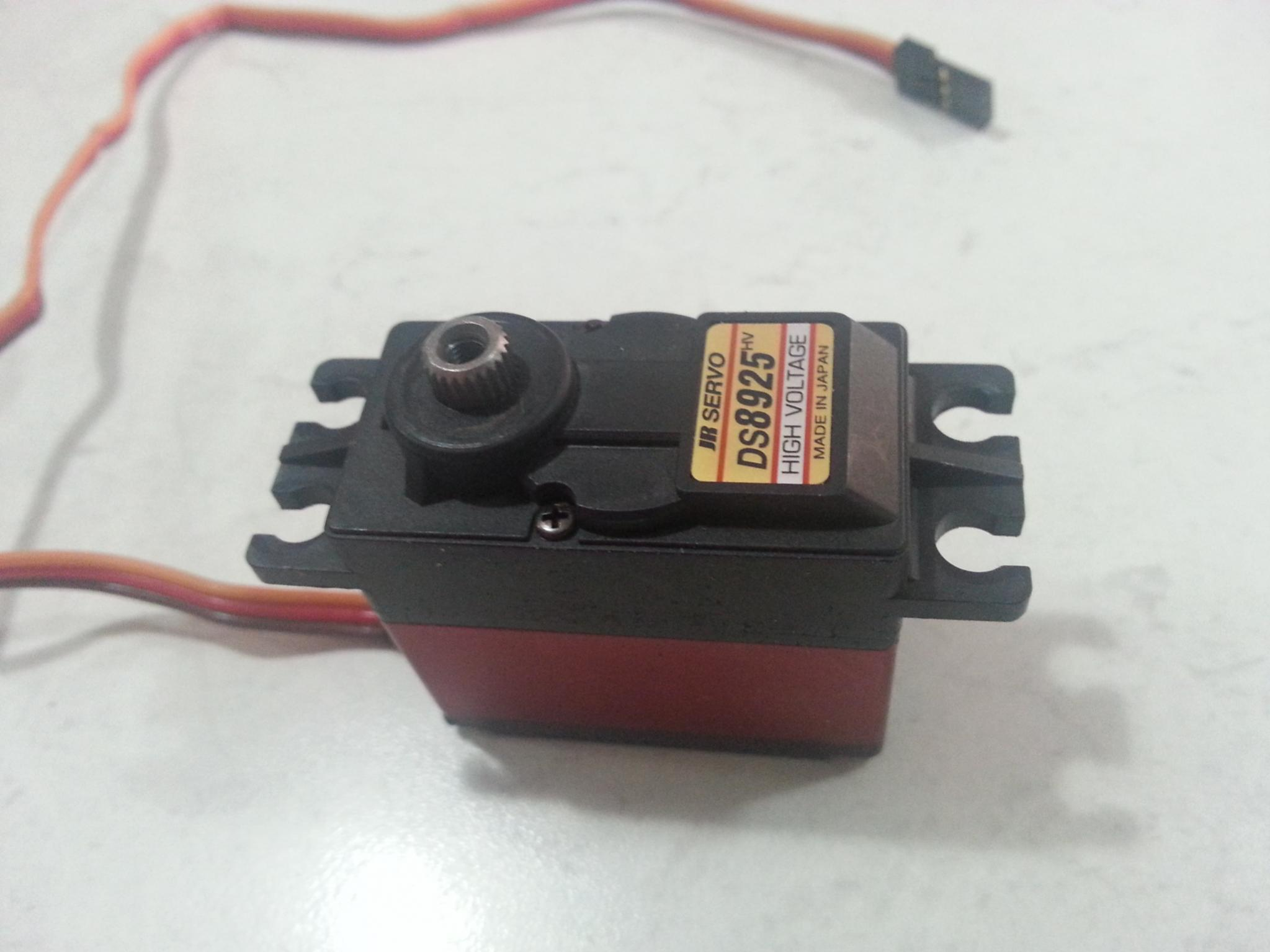 Losi Mini 8ight And Jr Ds8925 Hv Servo R C Tech Forums