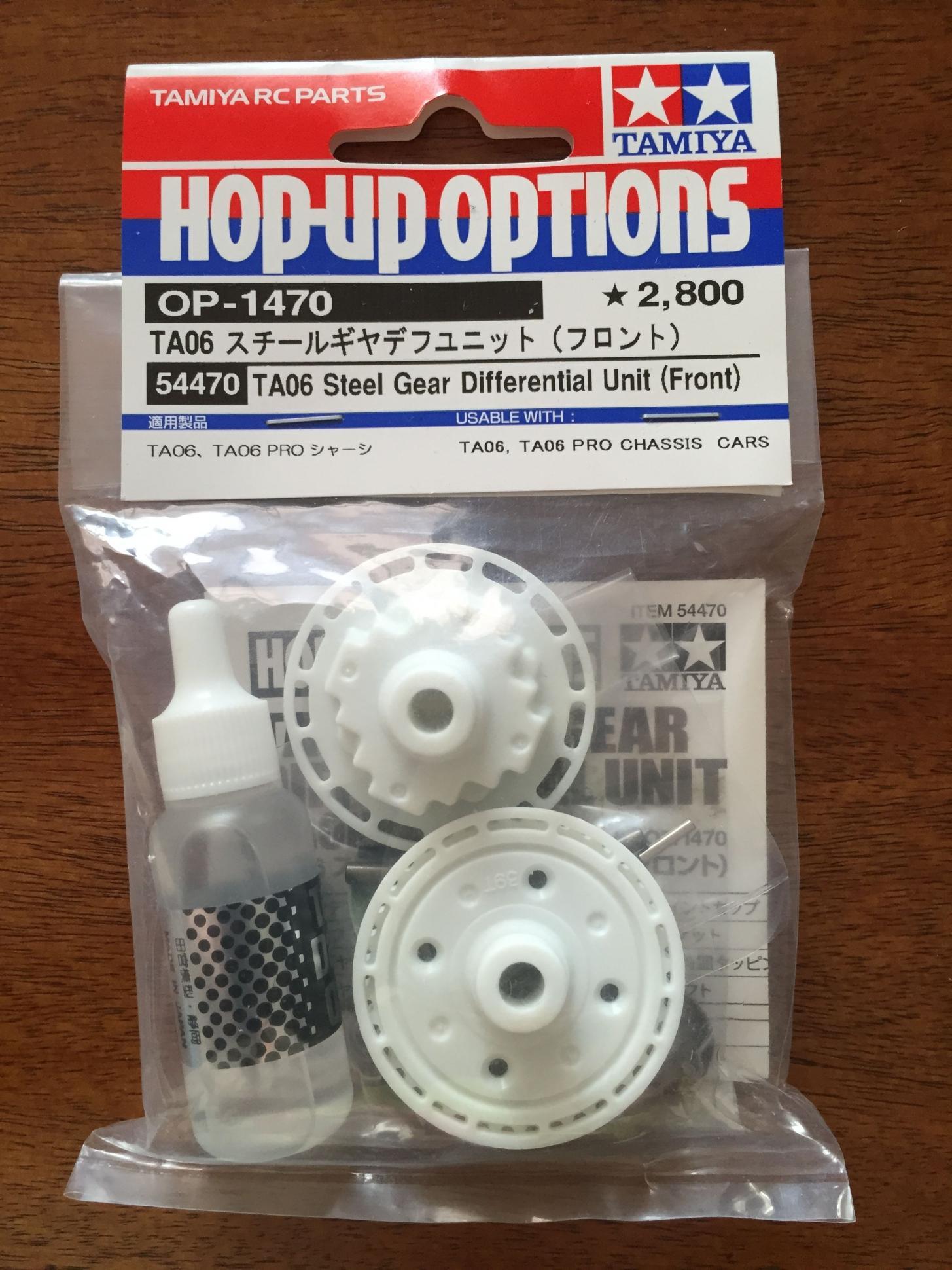 453mm TA-06 PRO Tamiya 51459 RC TA06 Drive Belt