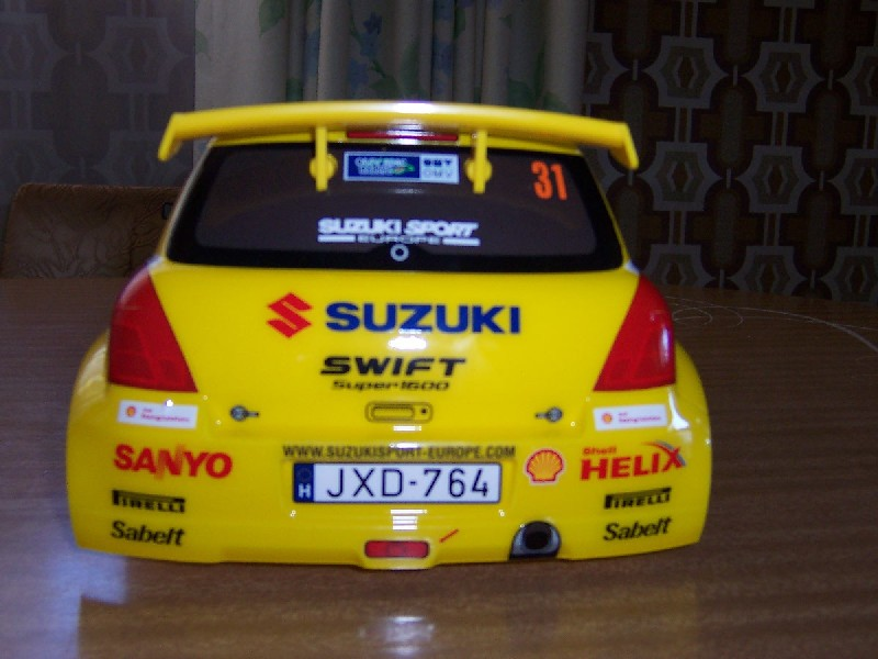 Suzuki Swift Forum Australia