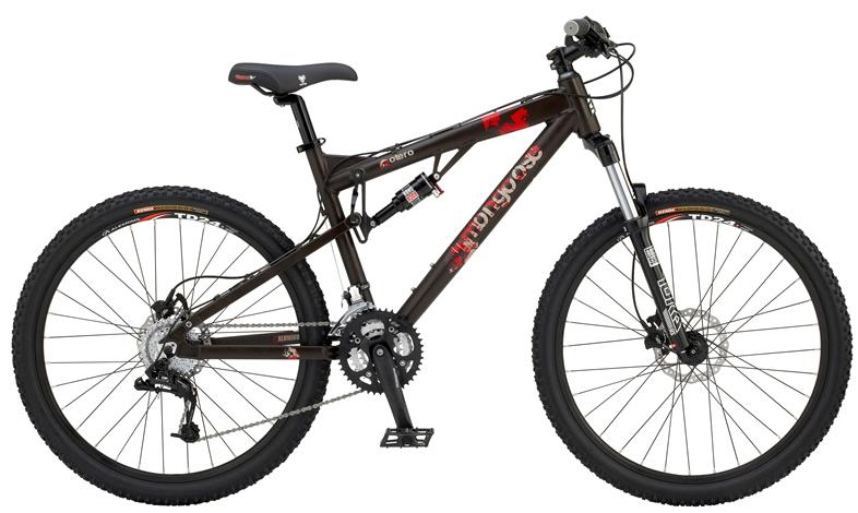 Non Rc Mongoose Otero Mountain Bike R C Tech Forums