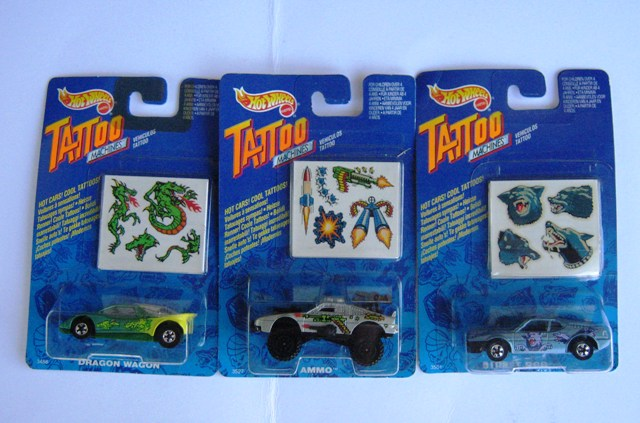 For Sale :very rare hot wheels - R/C Tech Forums