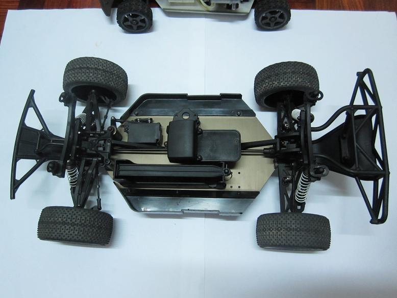 FS:OFNA NEXX 10SC Electric Short Course Truck - R/C Tech Forums