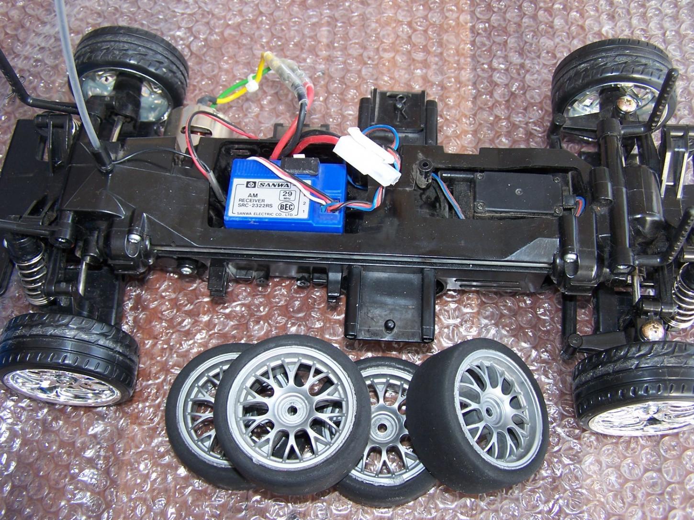 tamiya tl 01 drift car rtr bmw body esc battery r c tech. Black Bedroom Furniture Sets. Home Design Ideas