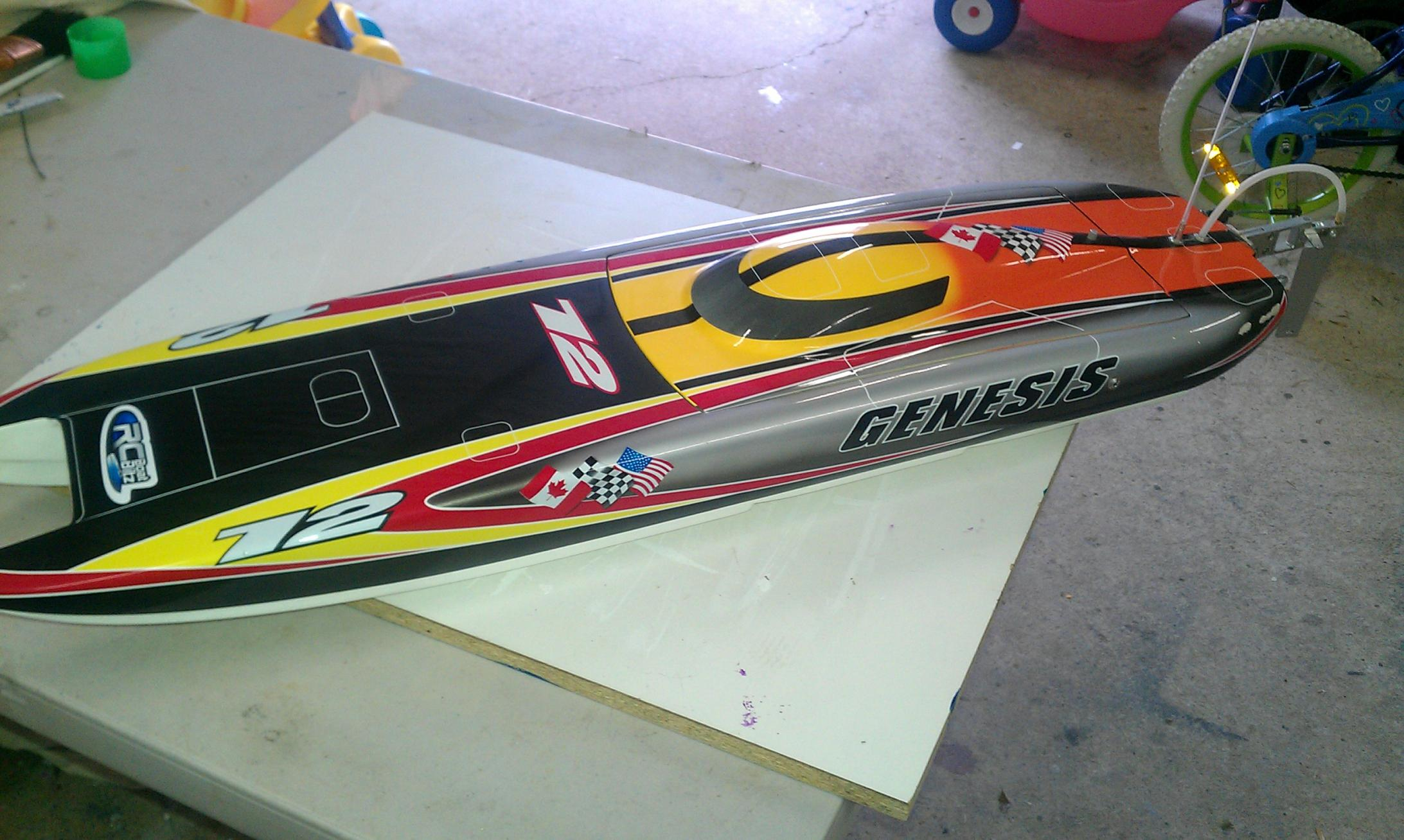 Power Boats Rc Power Boats For Sale