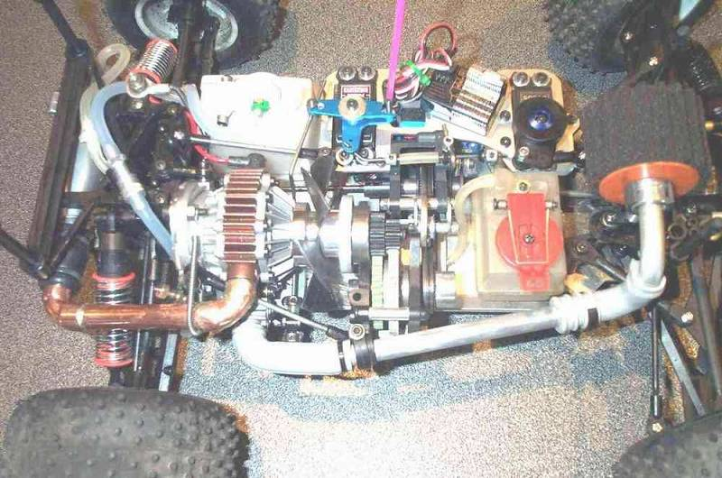 2 Stroke Superchargers R C Tech Forums