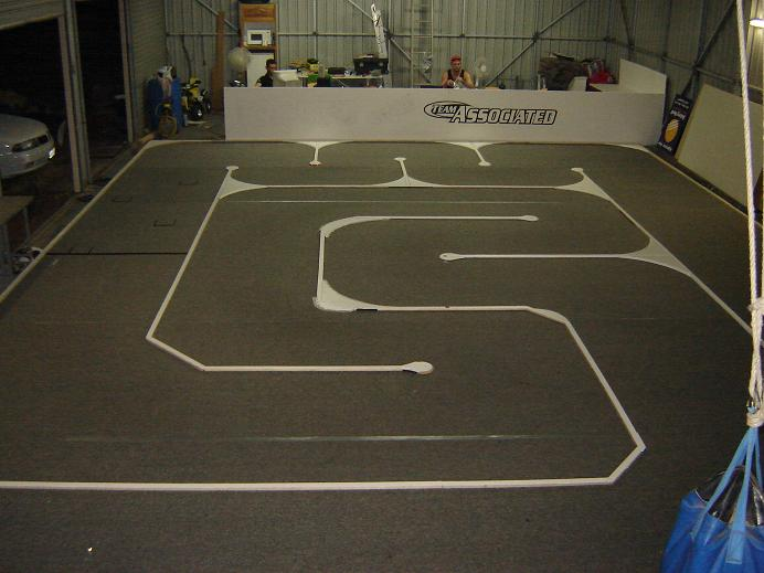 Hervey Bay 1/18 Indoor Track - Page 17 - R/C Tech Forums