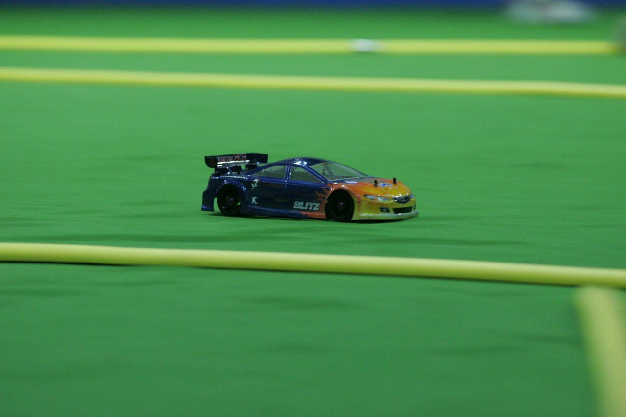 racing radio australia
