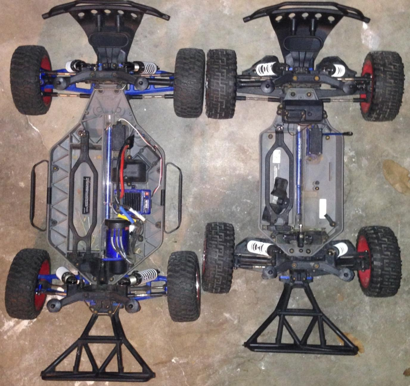 traxxas brushless rc trucks with 751317 Crawler Fail My Brushless Version New Traxxas Telluride 4x4 on Tra8611g likewise Heres Every Photo Arrmas New 4x4s together with Traxxas 6708 St ede 4wd Vxl Electric Brushless 24ghz Monster Truck further Besser Modellbau npage in addition ments.