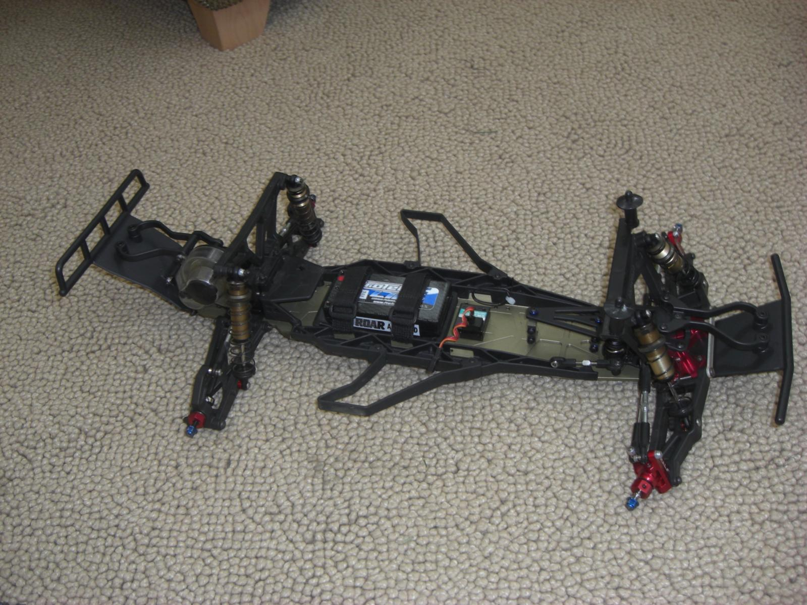 Traxxas 2wd Slash Thread - Page 109 - R/C Tech Forums