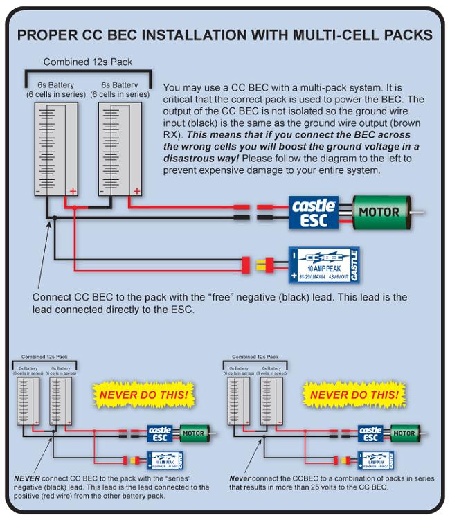 Traxxas Bec Wiring Diagram - Roslonek.net
