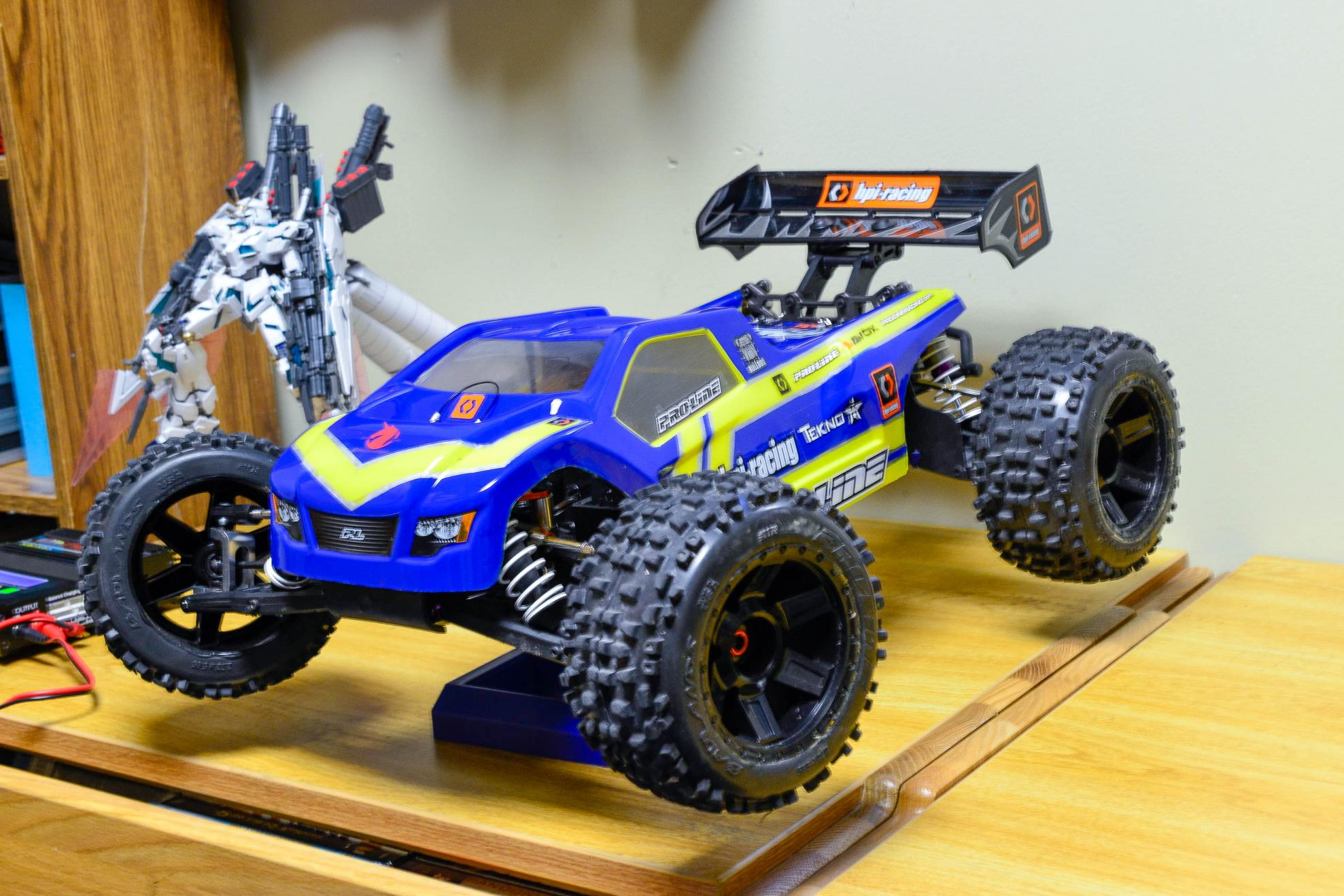 electric rc truggy with 556987 Hpi Trophy Truggy Flux 10 on 556987 Hpi Trophy Truggy Flux 10 moreover Caldera 3 0 1 10 Scale Nitro Truck 2 Speed Rc Car Blue further 1 14 Mini Rally 4wd Rtr P Los01008 additionally petrolrccars co further Traxxas Rustler Vxl 2wd With Tsm 110 Brushless Stadium Truck.