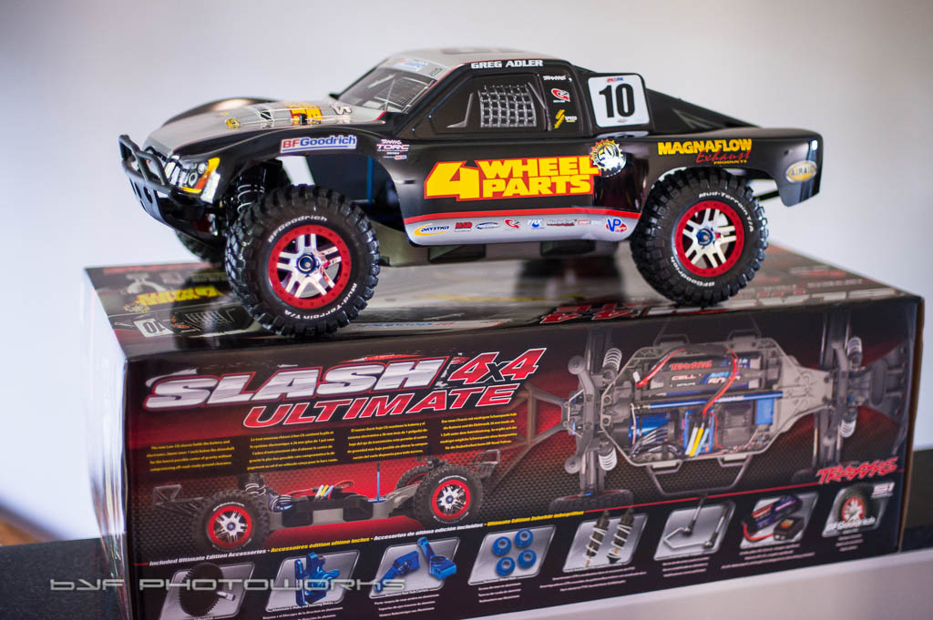 Traxxas Slash 4x4 Thread Page 377 R C Tech Forums