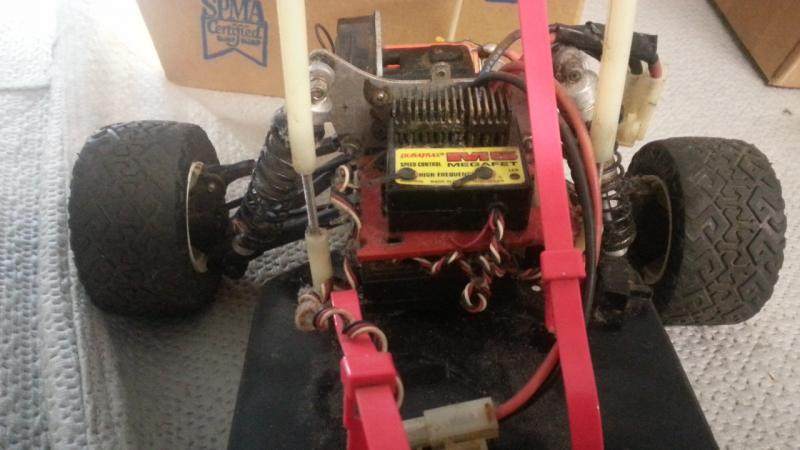 Vintage Guys, tell me what I've bought off Craigslist! - R/C Tech Forums