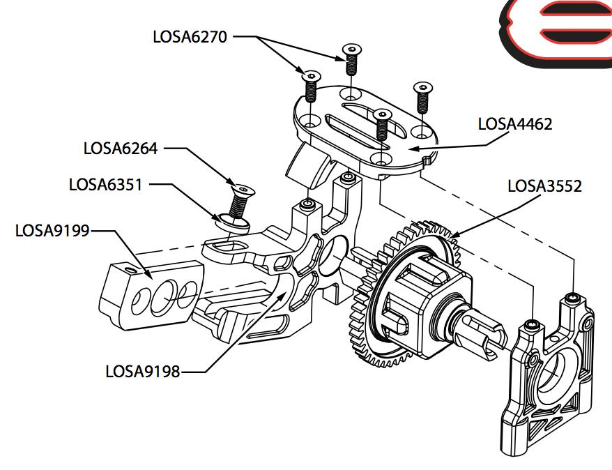 electric rc rock crawler wiring diagram electric rc