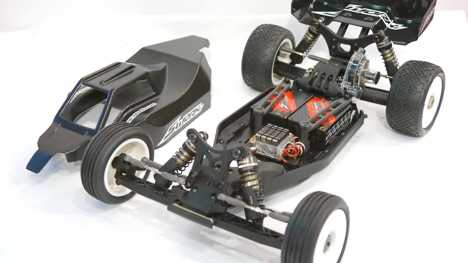 Sworkz S102 2wd Buggy R C Tech Forums