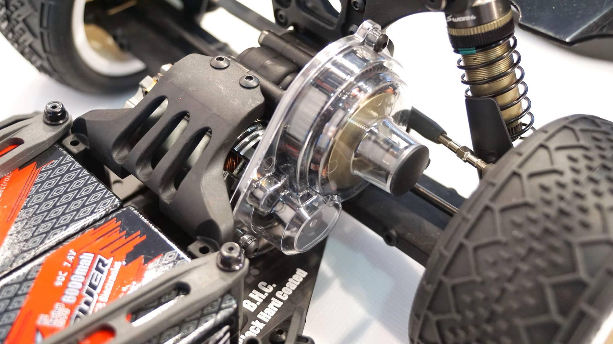 Sworkz s102 2wd buggy r c tech forums for Elite motors clarksville tn
