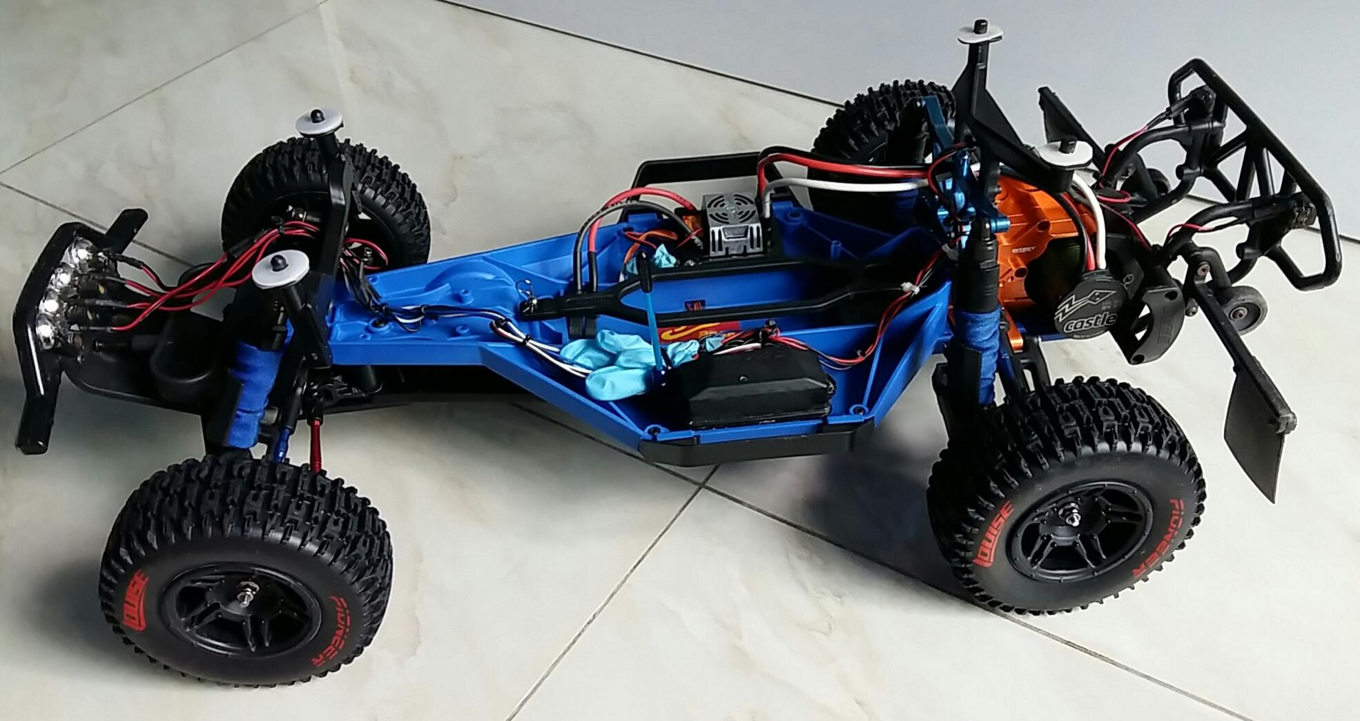 Traxxas 2wd Slash Thread - Page 185 - R/C Tech Forums