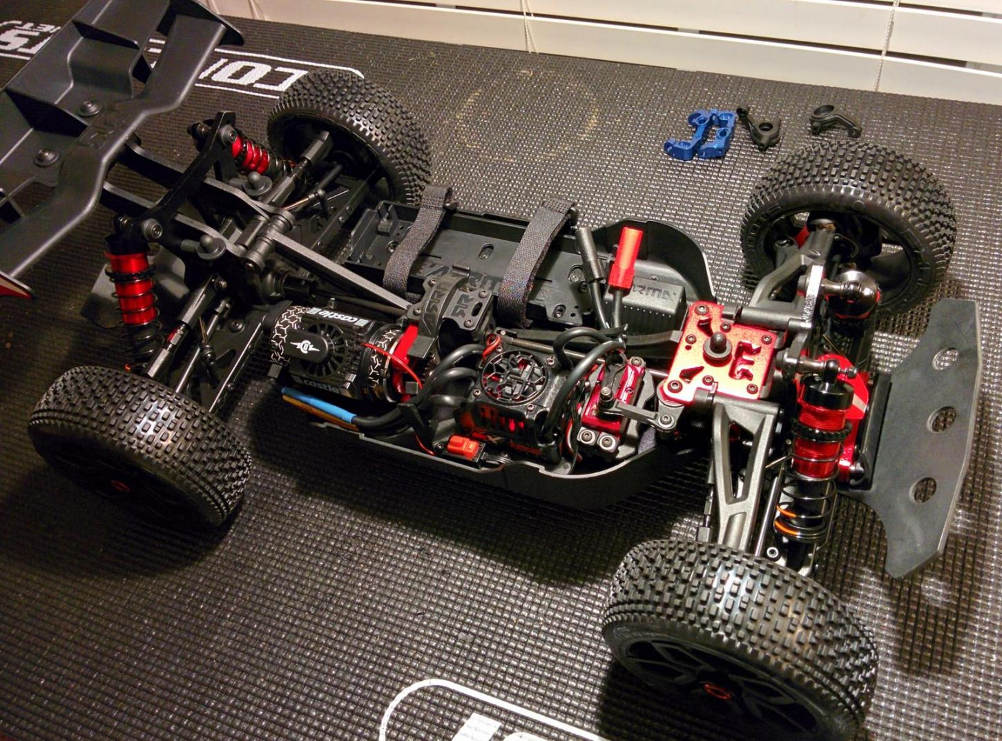 Arrma Typhon Buggy Thread Page 11 R C Tech Forums