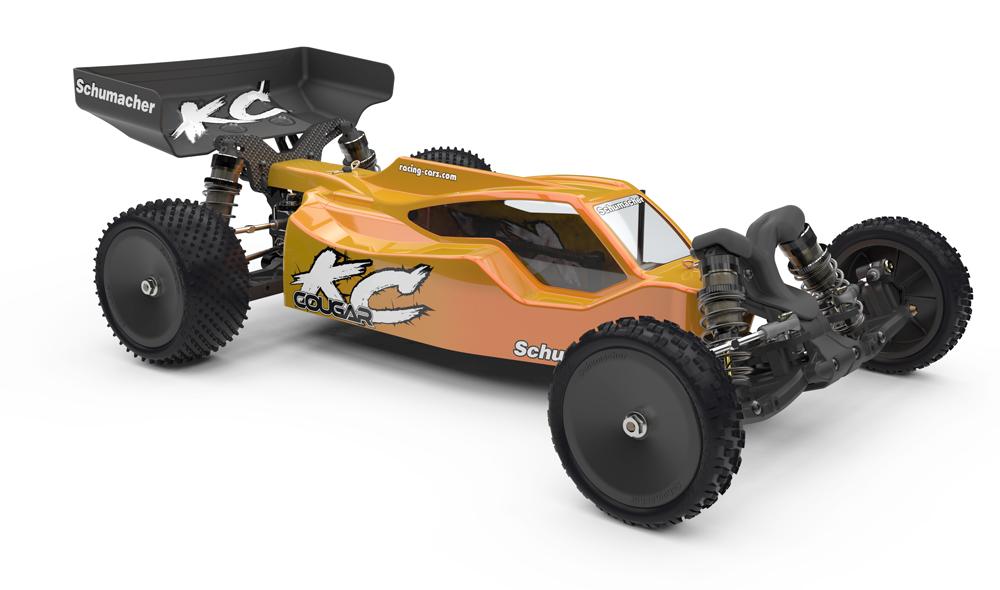 Schumacher Kc 2wd Buggy R C Tech Forums