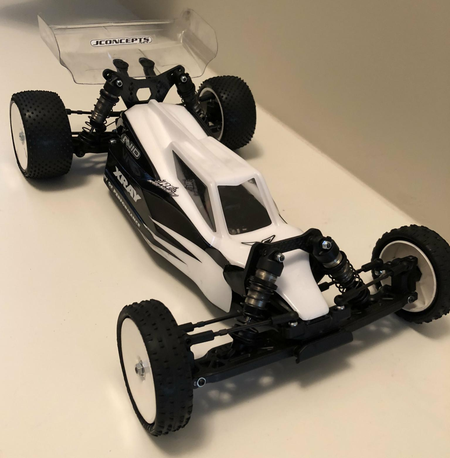 Xray XB2 2WD Buggy Thread - Page 355 - R/C Tech Forums