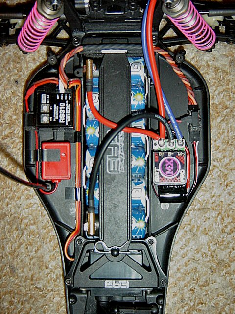 Neat Wiring! - Page 2 - R/C Tech Forums on