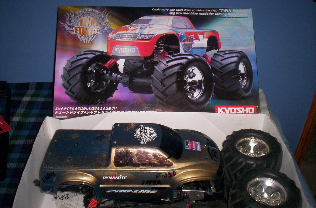 Vintage Rc Buggy And Monster Truck Thread R C Tech Forums