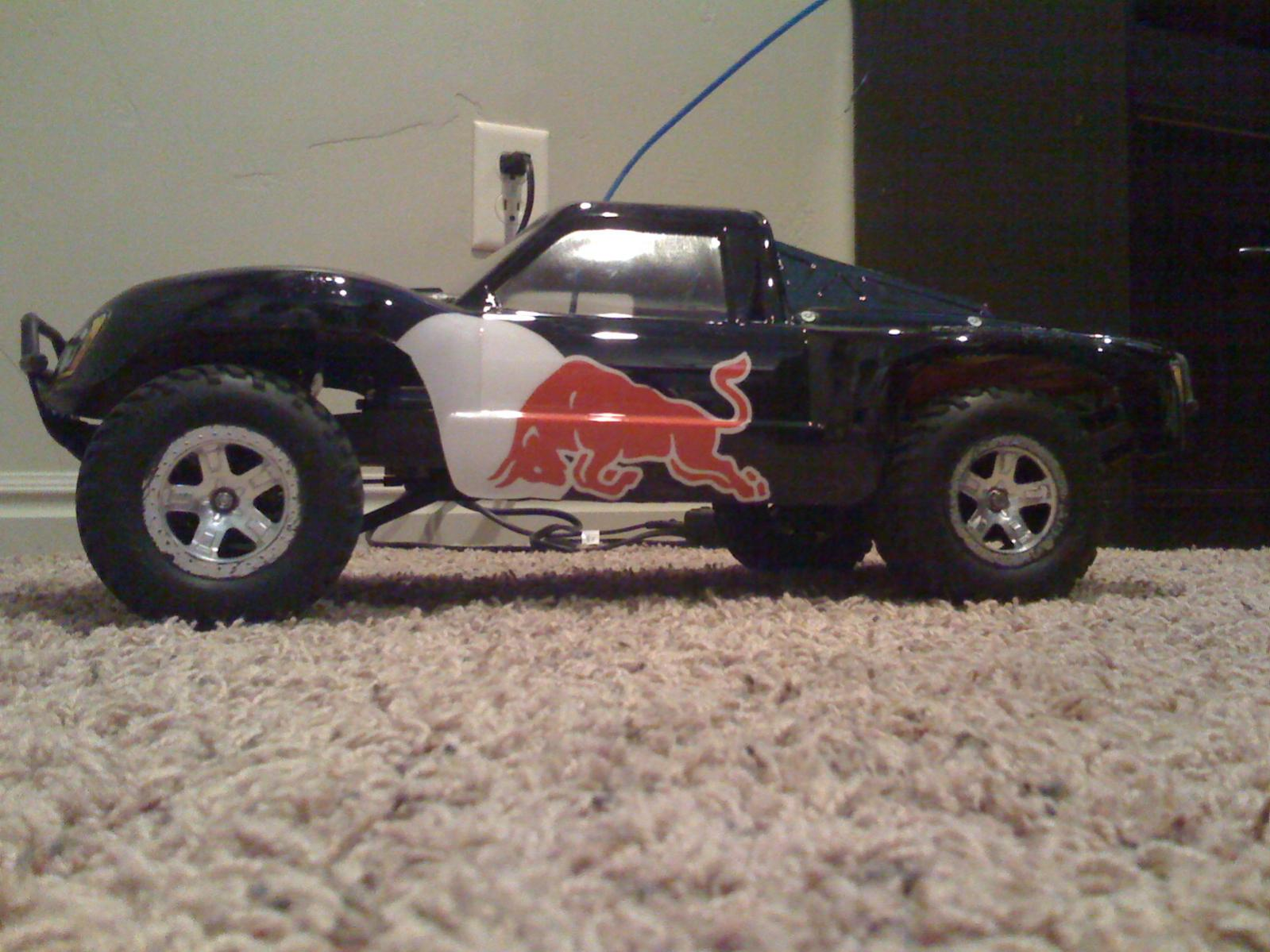 Traxxas Slash Custom R C Tech Forums