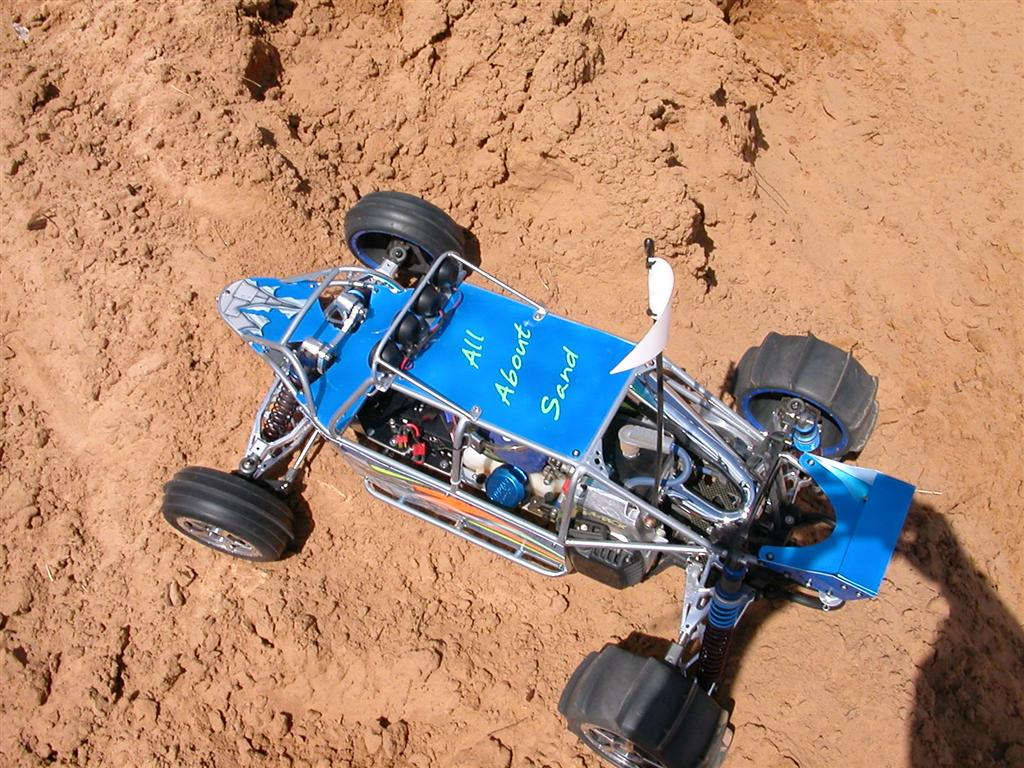 Sandrail Buggy/Truck Thread (Discussion and Pics) - R/C Tech