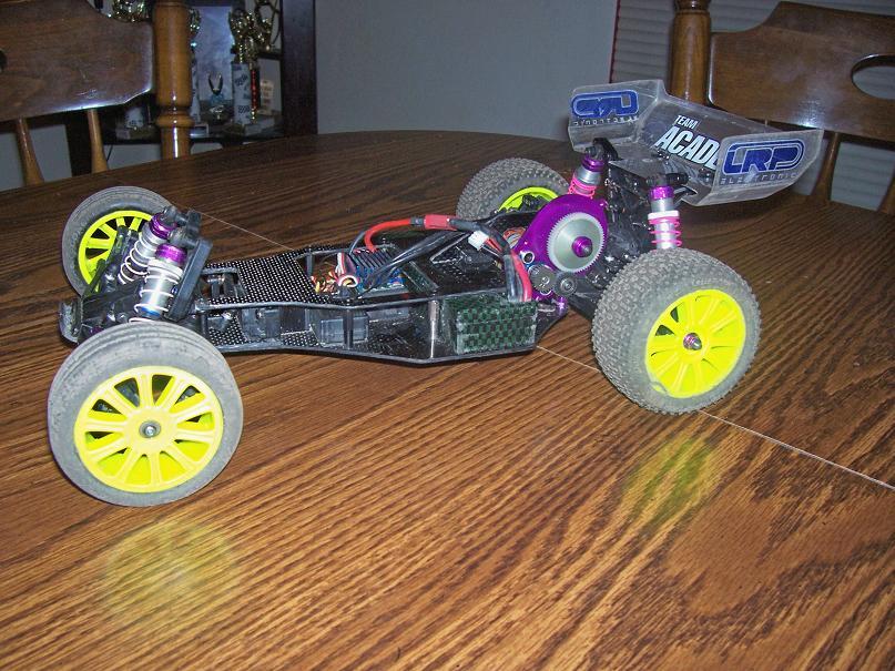 Build Rc Car >> Custom Rc Car Build R C Tech Forums