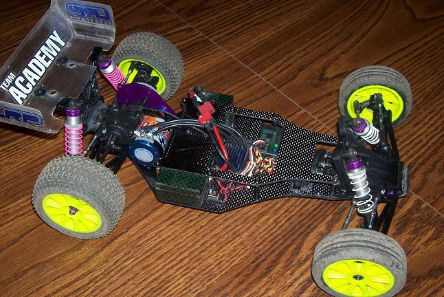 Custom Rc Car Build R C Tech Forums
