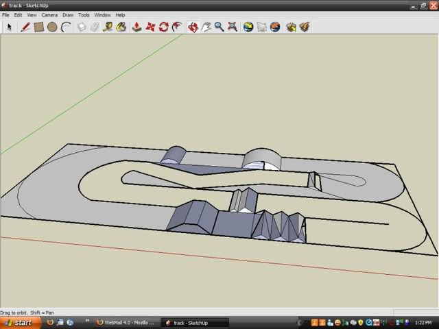 Car Track Rc Car Track Layouts