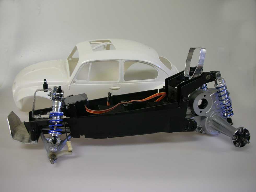 Tamiya Baja Bug Project On A Budget R C Tech Forums