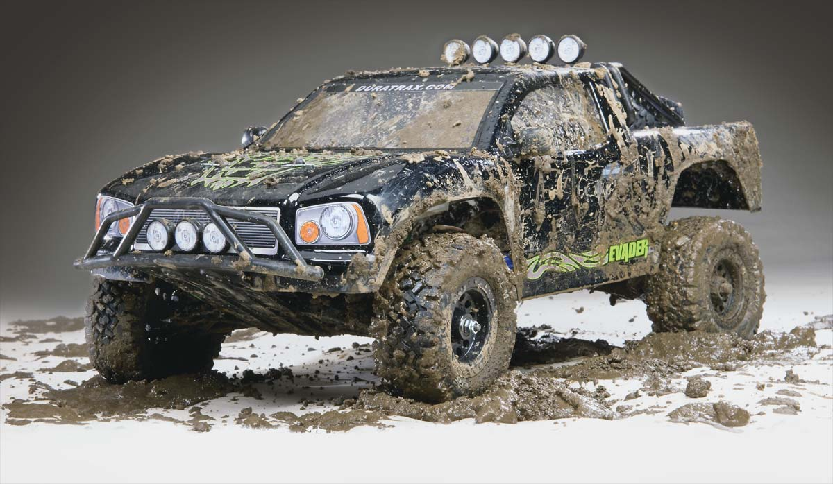 Duratrax Evader DT - R/C Tech Forums