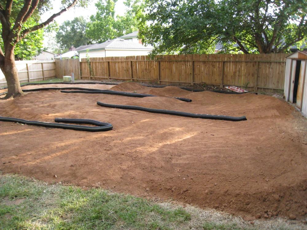 backyard rc track designs online