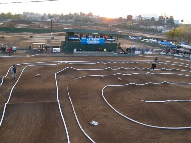 Post Pics Of The Worlds Nicest Tracks Off Road