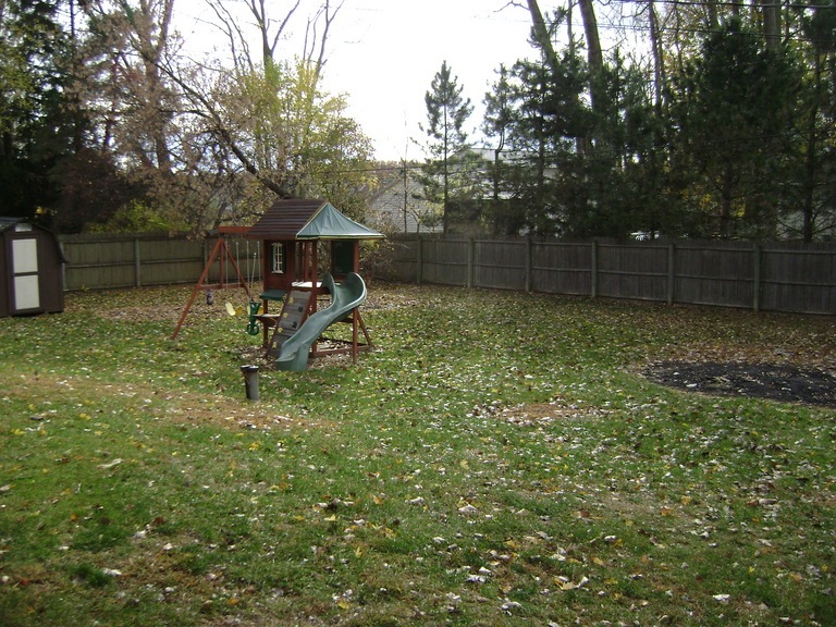 build an rc track in yard????? - Page 2 - R/C Tech Forums