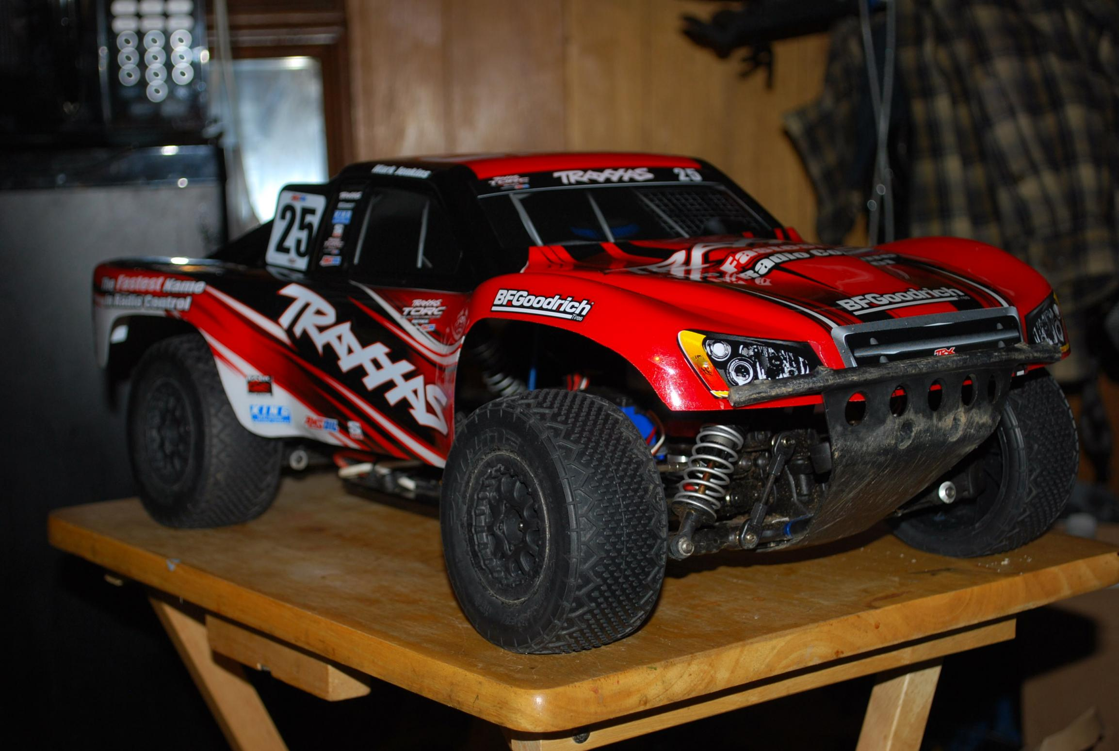 Traxxas Slash 4x4 Thread ssc lcg slash 4x4 mark jenkins2