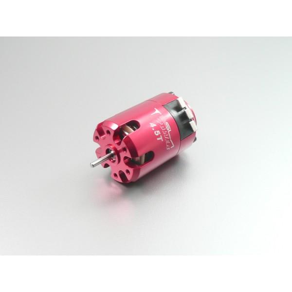 Capricorn s tesla brushless motor r c tech forums for Brushless motor ceramic bearings