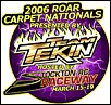 Stockton RC Raceway 06' ROAR Carpet Nats-tekinroarnats_small72dpi.jpg