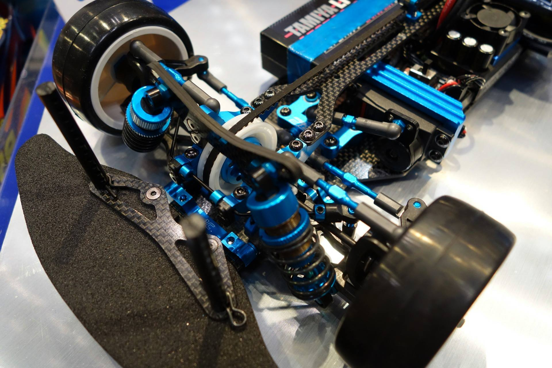Rc Racing August 2017 Additionally Traxxas Slash 4x4 Slipper Clutch On Parts Diagram Pictures Of Kevco