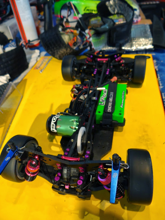 3 Racing Sakura Xi Sport Page 17 R C Tech Forums