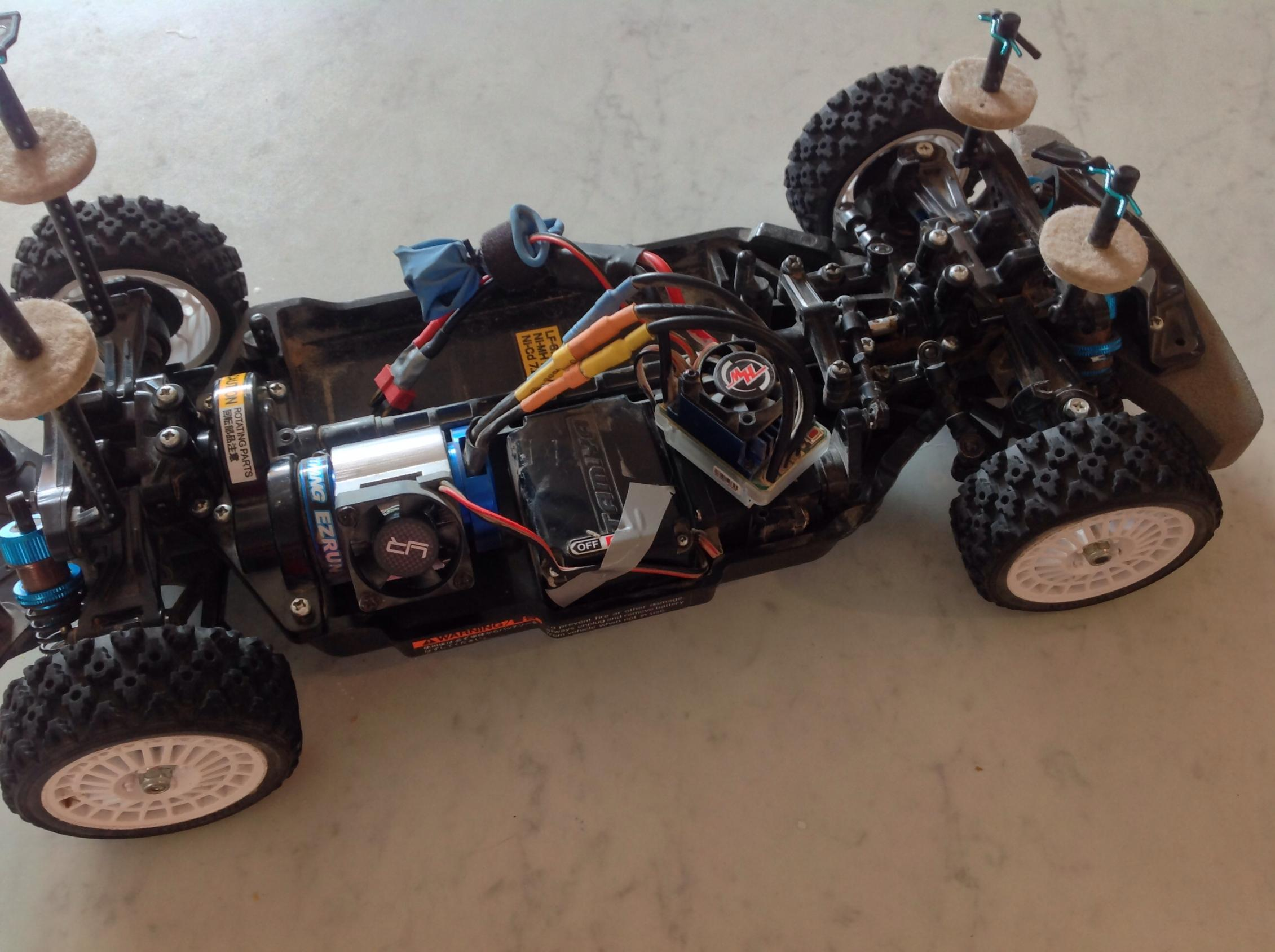 electric rc car racing with 700357 Tamiya Tt02 Thread 21 on Products furthermore Tamiya 58489 110 Rc Buggy Avante 2011 Official Details together with 1109221 2018 Volvo Xc60 Ups The Tech Style as well SabreFD2 furthermore Serpent Goes Micro.