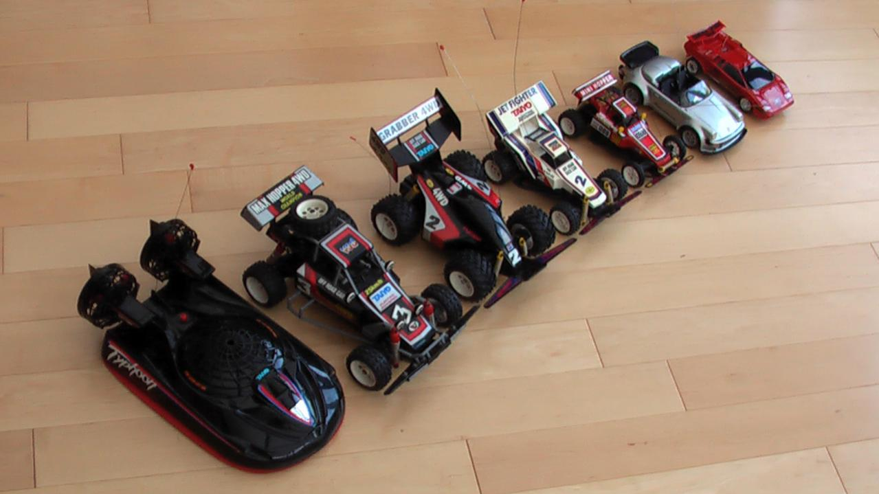Vintage Rc Tyco Taiyo Nikko 80s And 90s R C Tech Forums