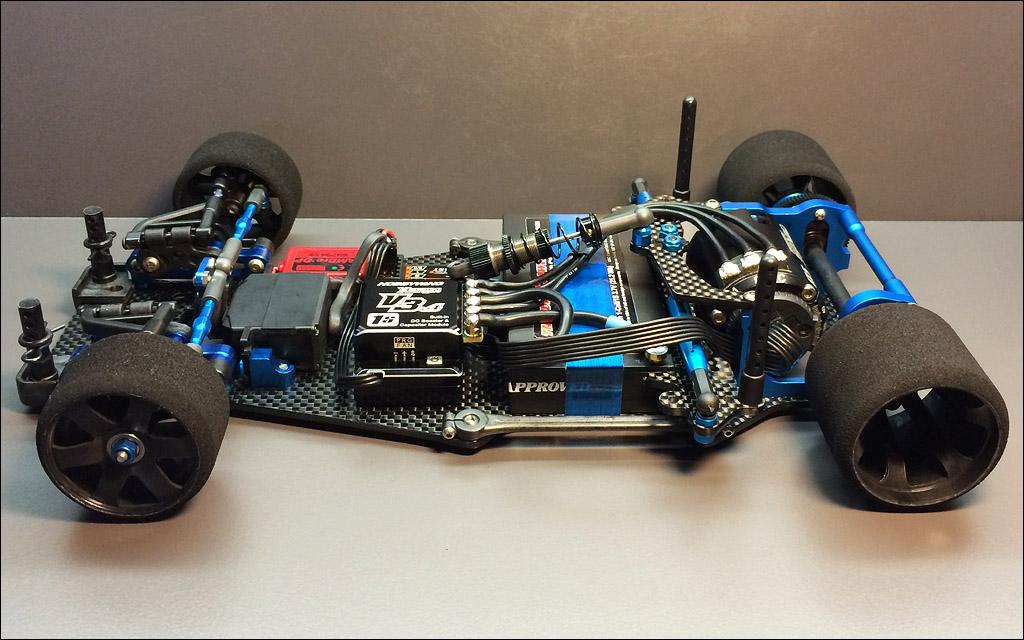 Ps Racing Car Upgrades